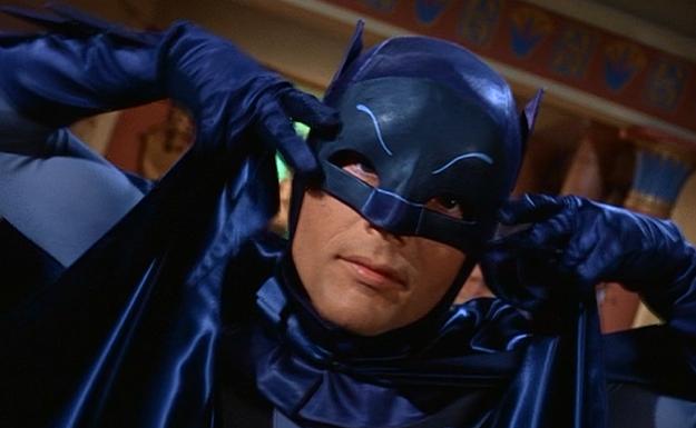 Batman '66: The Adam West BATMAN TV Series Is Still a BLAMMO-Worthy Jaunt into Lovable Nonsense