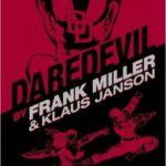 Daredevil Frank Miller omnibus