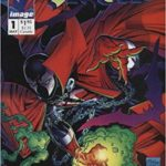 Spawn 1 cover