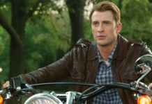 Chris Evans Sounds Like He's Ready to Hand Over the Role of Captain America