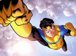 'Preacher' Creators Seth Rogan and Evan Goldberg to Adapt 'Invincible' for the Big Screen