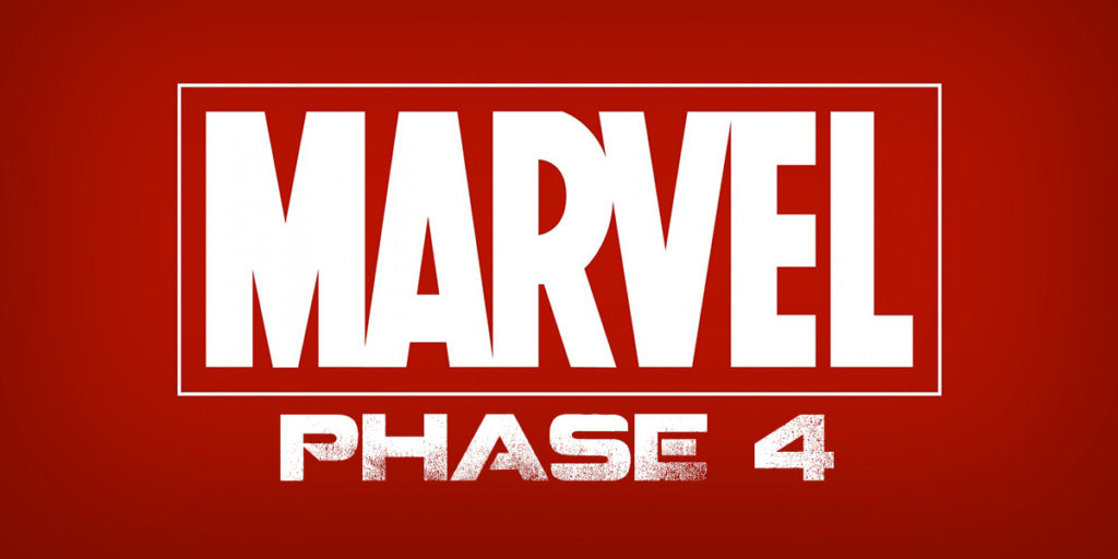 """Is This the End of the MCU """"Phase"""" Format?"""