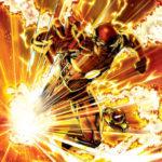 Superhero TV Schedule