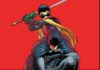 The Top 5 Legacy Superheroes: Passing the Torch from Hero to Able Upstart