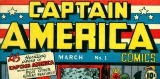 Superheroes Who Defined the Four Great Eras of Comics - Part I: Golden Age Through Bronze