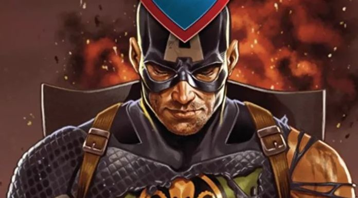 Five Possible Endings to Marvel's Secret Empire!
