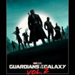 Galaxies Are Mostly Helpless According to New Guardians of the Galaxy Vol. 2 Poster