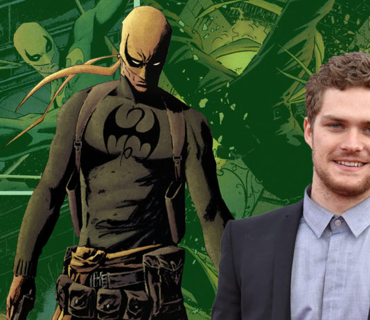 Why Did Iron Fist Flop with Critics While Doctor Strange Soared?