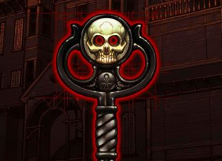 Hulu Brings IDW's Contemporary Horror Classic 'Locke and Key' to the Small Screen