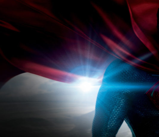 It's the First Trailer for Syfy's KRYPTON Series (and we might not be allowed to show it)