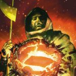 Who Is the Curious Mister Oz, Keeper of the DC REBIRTH Mystery? [5 suggestions]
