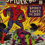 Amazing Spider-Man 40