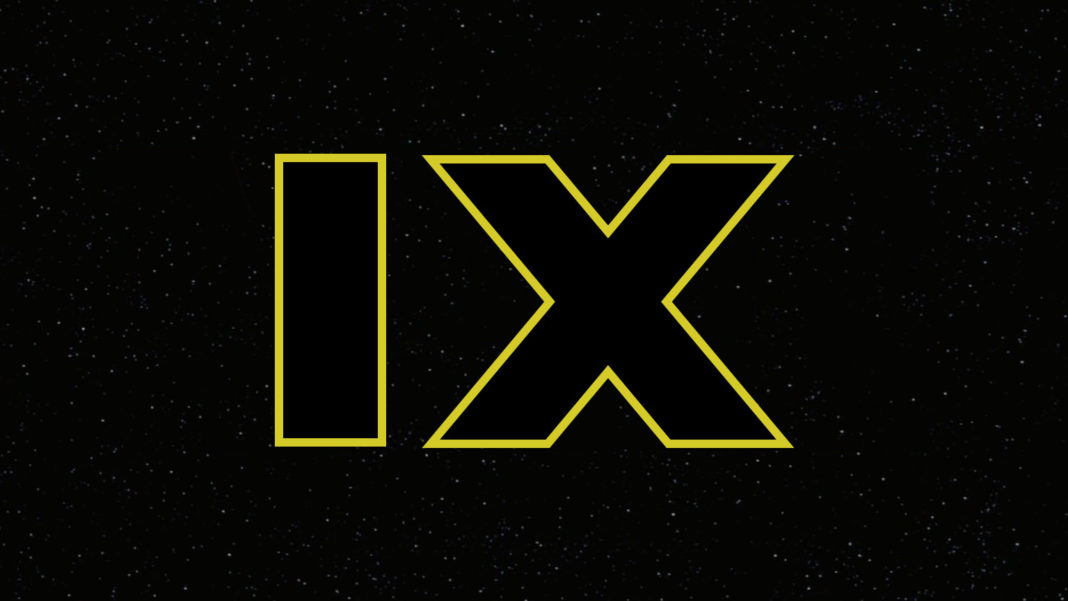 Star Wars Episode IX Release Date Revealed