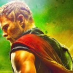 New Swirling, Colorful THOR: RAGNAROK Movie Poster Follows the First Teaser Trailer!