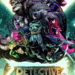 Detective Comics cover 2016