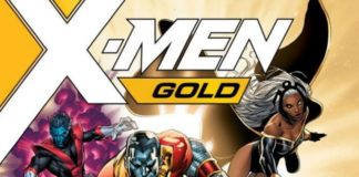 X-Men Gold # 1's Controversey: What Happened and What Can Be Learned