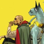 Comics That DEMAND a Live-Action Movie or TV Series Adaptation!