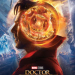 Dr Strange IMAX Poster