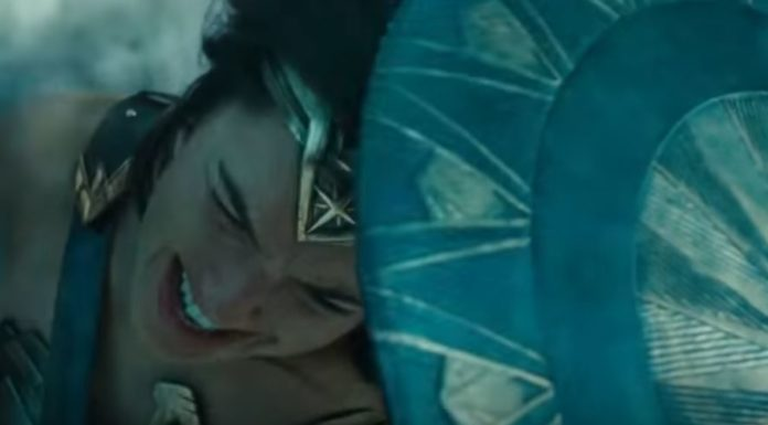 Diana Is Determined to Win the War in Final Wonder Woman Trailer