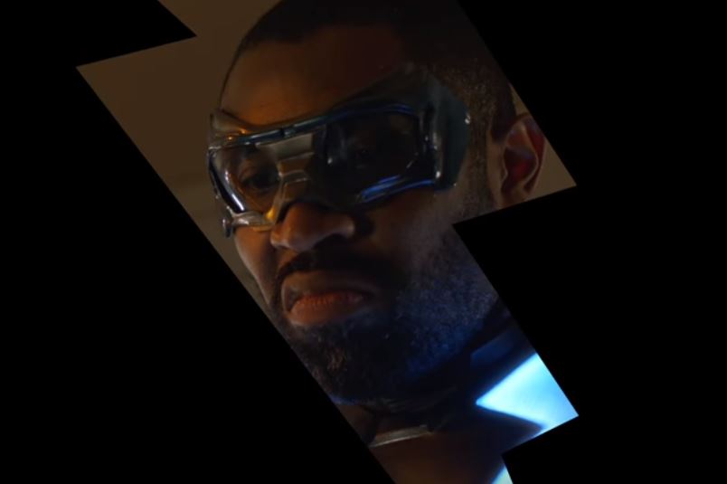 First Trailer for The CW's BLACK LIGHTNING, and Thankfully, It's Not Terrible