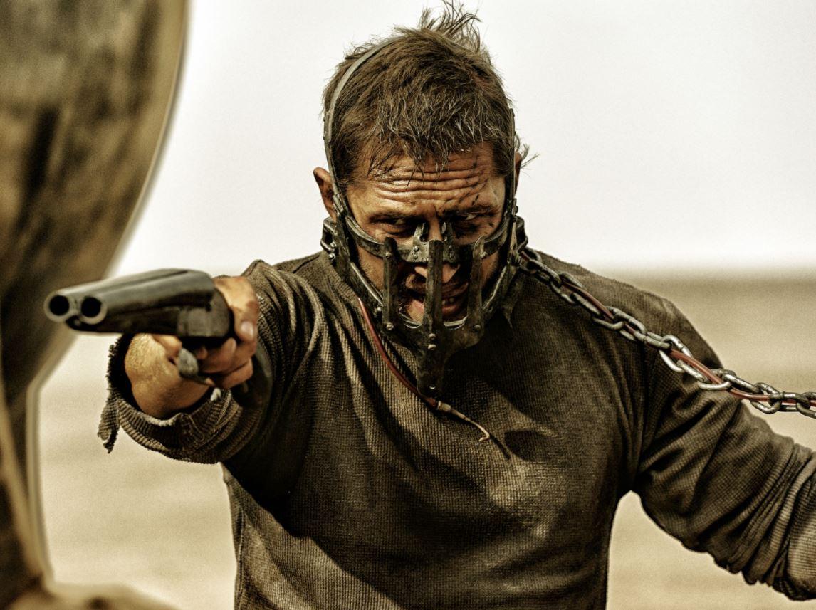 Tom Hardy Confirmed for Spider-Man Spinoff Film 'Venom'!