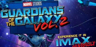 Conversations: Keith and Teddy Celebrate -- and Occasionally Argue About -- Guardians of the Galaxy Vol. 2
