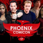 The Drama of Phoenix Comicon 2017: An Assassination Attempt, a Weapons Ban, and a Removal