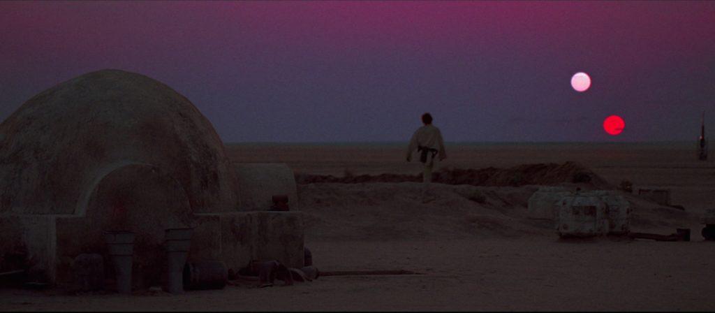 The Ultimate Star Wars Movie Rankings