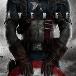 Captain America: First Avenger poster