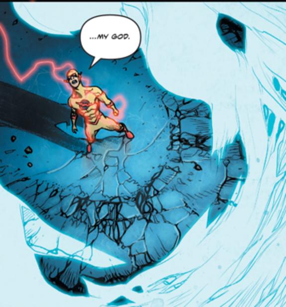 Batman #22 and The Flash #22: The Button Pt. 2 Review -- Deja Vu?