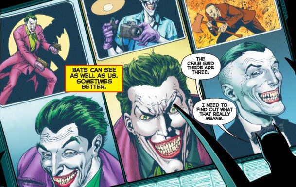 The Three Jokers Conspiracy Theory: We Figured It Out! (Maybe/Probably)