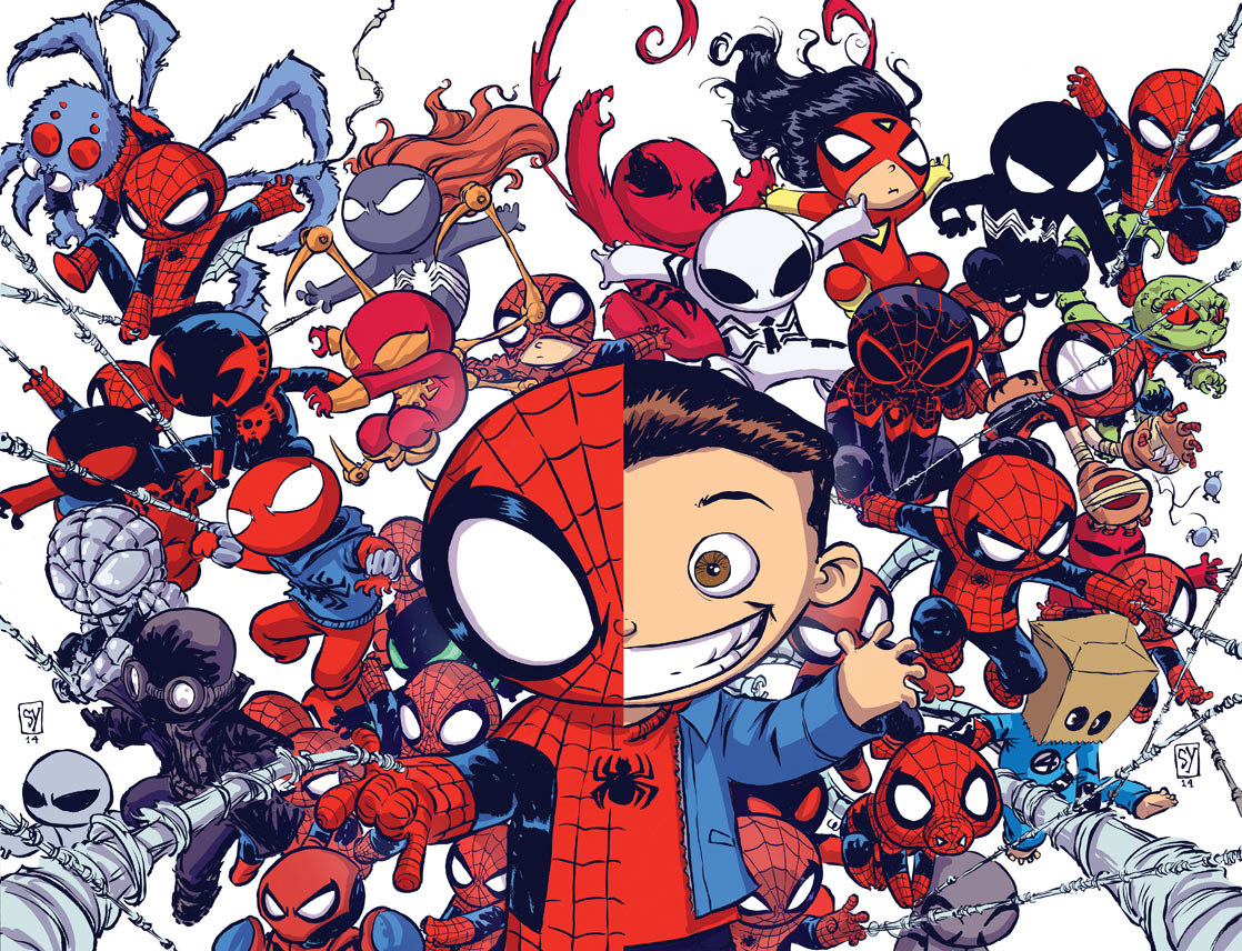 Peter Parker: The Irrelevant Spider-Man?