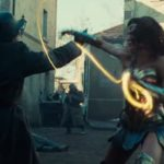 Wonder Woman Trailer #4 Shows More Magic Lasso!