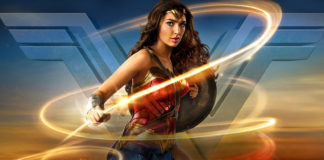 Wonder Woman Movie: A Spoiler-Free Review