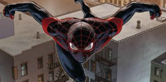 Could Miles Morales Turn up in the MCU?