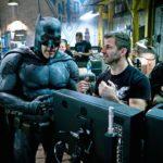 Zack Snyder Batman WB:Empire