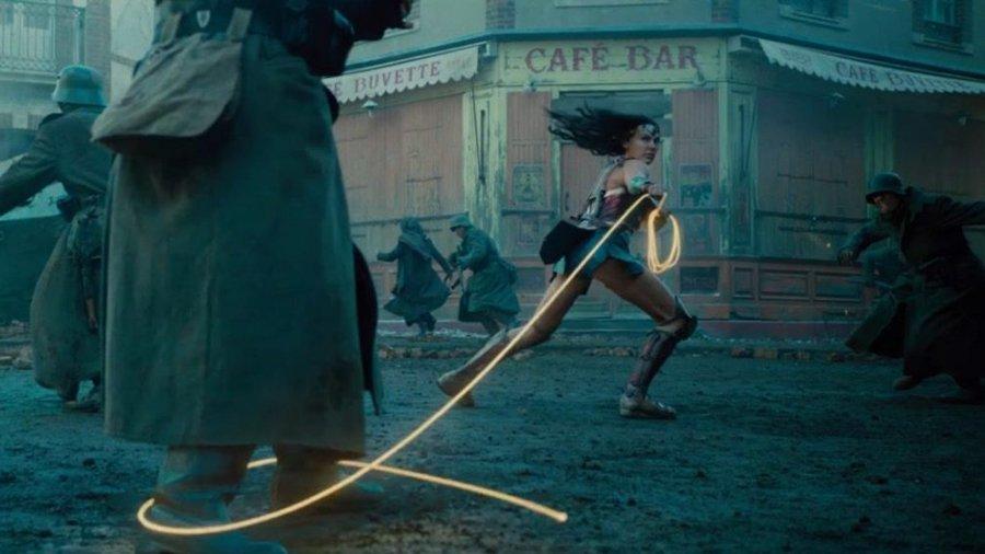 3 Reasons Wonder Woman's Success is Essential to Future Superhero Films