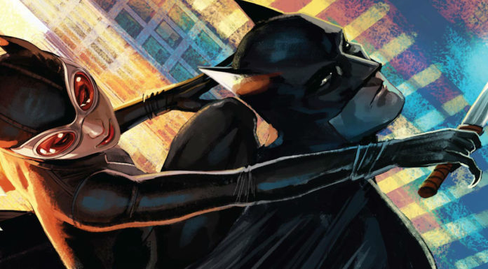 The Batman Marriage: Does It Stand a Chance?