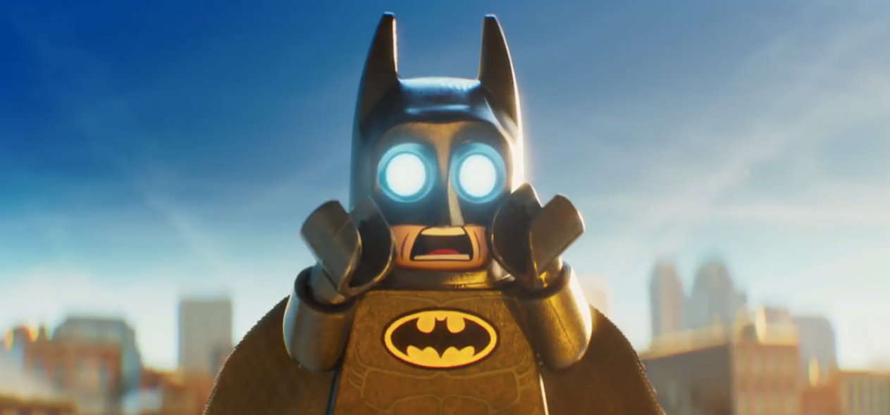 Five Lessons the DCEU Can Learn from The Lego Batman Movie and Wonder Woman