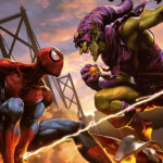 marvel-spider-man-vs-green-goblin-premium-art-print-feature-500334