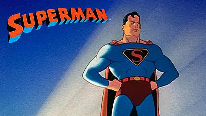 Celebrating the Max Fleischer Animated Superman Shorts