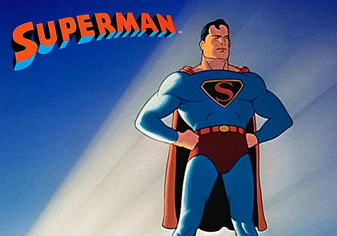 Celebrating the Max Fleischer Animated Superman Shorts
