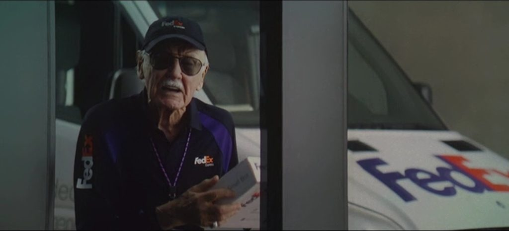 Stan Lee Needs More Than Just a Cameo