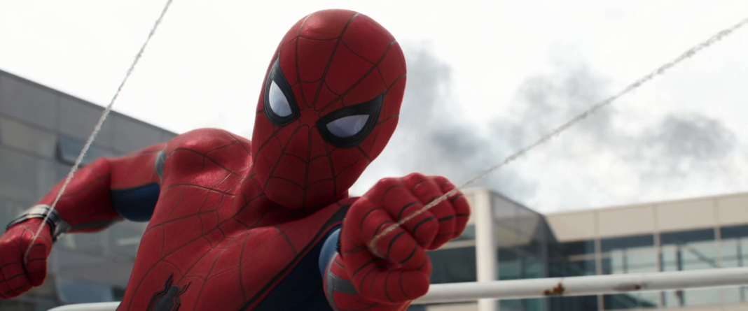 Could the Sony 'Spidey-verse' Tie into the MCU?