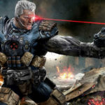 5 Things You Need to Know About Cable in Deadpool 2