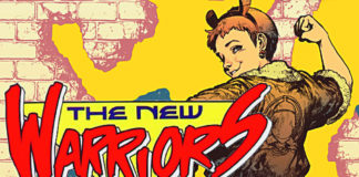 Squirrel Girl and Additional 'New Warriors' Cast Members Announced