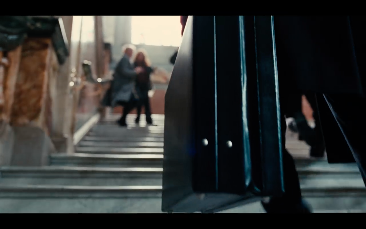 The Leading Suspects in the Justice League Trailer Heist