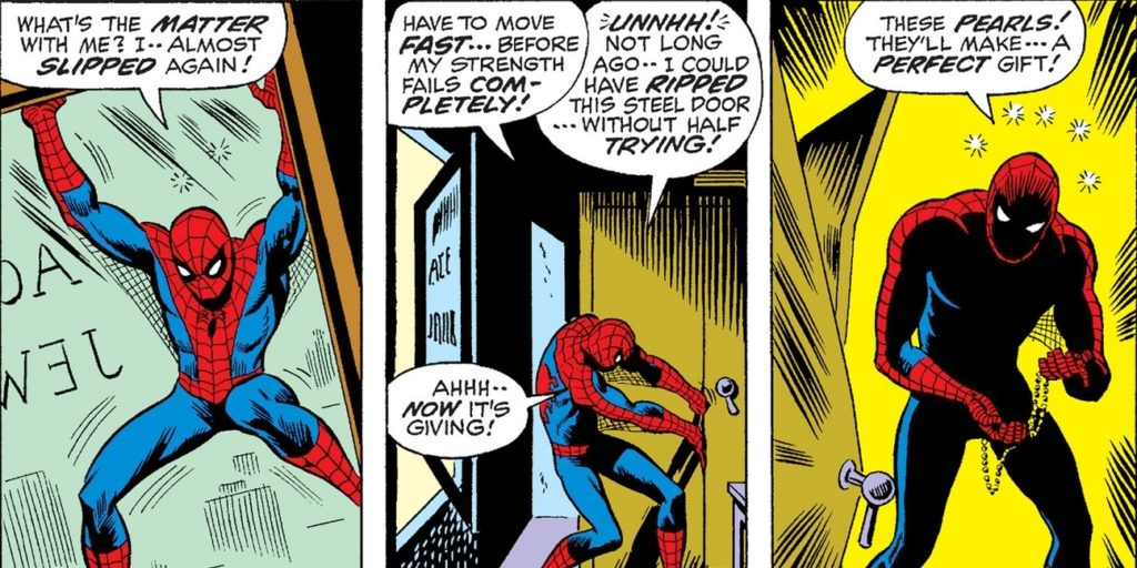 Why Spider-Man is ACTUALLY a Menace -- By J. Jonah Jameson