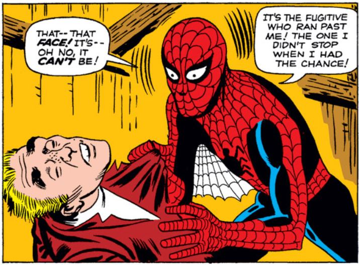 Five Spider-Man Stories You Should Read Before You Die!