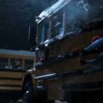 spider-man-homecoming-thrown-against-bus